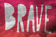 Be Brave Conference
